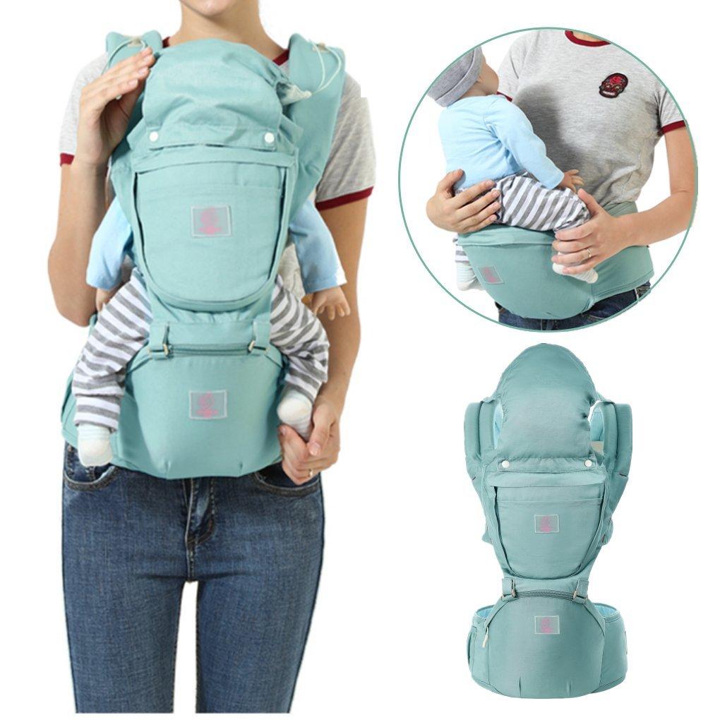 A Tu Múltiples Posiciones Mochila PortabebésFular Modos Ergonomica Llevar Manos Con Bebe Portabebés Para Libres2 Innobeta rdxeBWQEoC