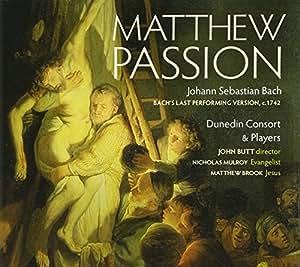 Bach: Matthew Passion