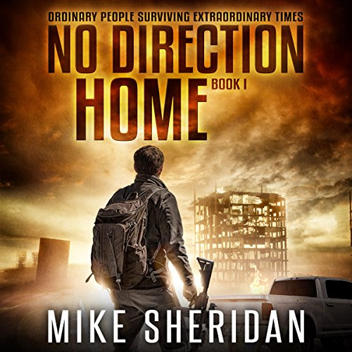 No Direction Home: Ordinary People Surviving Extraordinary Times, Book 1