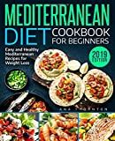 Mediterranean Diet Cookbooks Review and Comparison