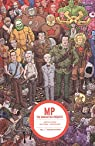 The Manhattan projects, Tome 1 : Pseudo-science par Browne