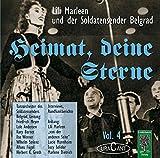 Heimat, deine Sterne. Lili Marleen und der Soldatensender Belgrad: Vol. 4