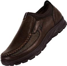 Freizeitschuhe Herren Sneakers Xinantime Schuhe Herren Laufschuhe Gym Freizeitschuhe Sportschuhe Sneaker Atmungsaktive Turnschuhe Wanderschuhe Ultra-Light Mesh Running Wanderschuhe 40-48