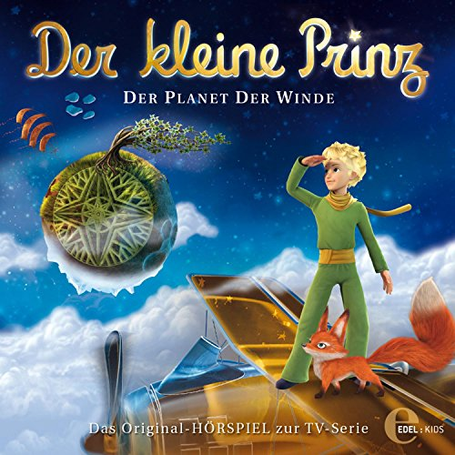 Kapitel 1: Der Planet der Winde