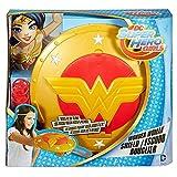 DC Super Hero Girl - DMP06 - Bouclier de Wonder ...