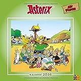 Asterix und Obelix 2016
