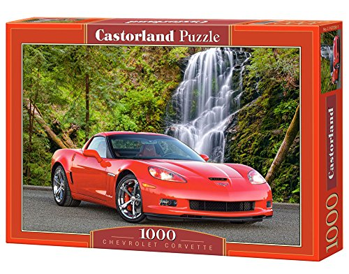puzzle-1000-pieces-chevrolet-corvette