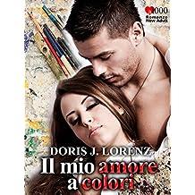 Il mio amore a colori