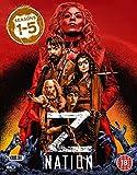 Blu-ray20 - Z Nation: Season 1-2-3-4-5 Box Set (20 BLU-RAY)