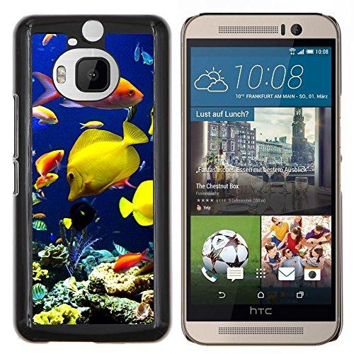 GRECELL CITY GIFT PHONE CASE /// Cellphone Custodia protettiva Caso Dura Cassa Copertura / Hard (Aztec Pesce)