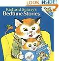 Richard Scarry's Bedtime Stories (A Random House pictureback)