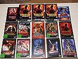 Godzilla Megasammlung Limited Edition Boxen (12DVDs)
