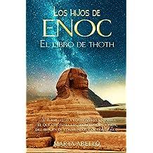 LOS HIJOS DE ENOC: Un épico y mágico viaje a la edad media