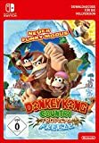 Donkey Kong Country: Tropical Freeze | Switch - Download Code
