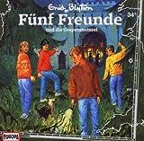 Fünf Freunde - CD/Fünf Freunde - und die Gespensterinsel