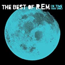 In Time: The Best of R.E.M. 1988-2003 [VINYL]
