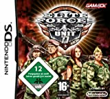 Elite Forces: Unit 77 (NDS) Multilingual