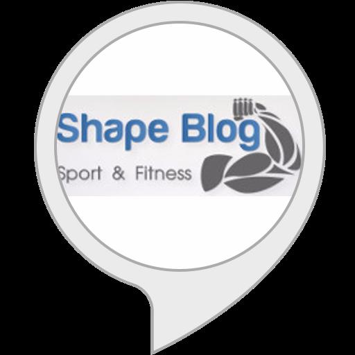 Shape Blog