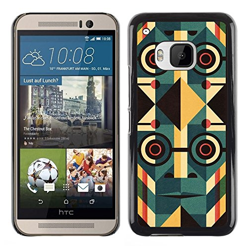 demand-go-smartphone-black-edge-rigid-hard-cover-case-back-image-picture-for-htc-one-m9-deco-face-gl