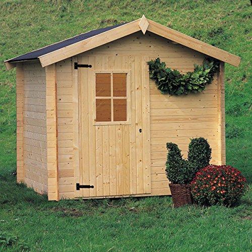 Gartenhauser Aus Holz Mehr Als 1500 Angebote Fotos Preise