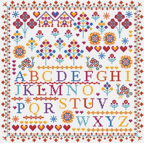 rhapsody-square-sampler-counted-cross-stitch-kit