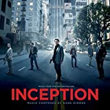 Inception / O.S.T. (Colv) [VINYL]