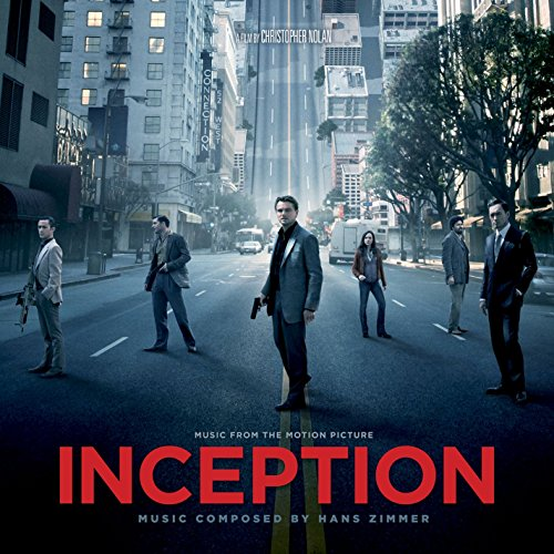 Click for larger image of Inception [VINYL]