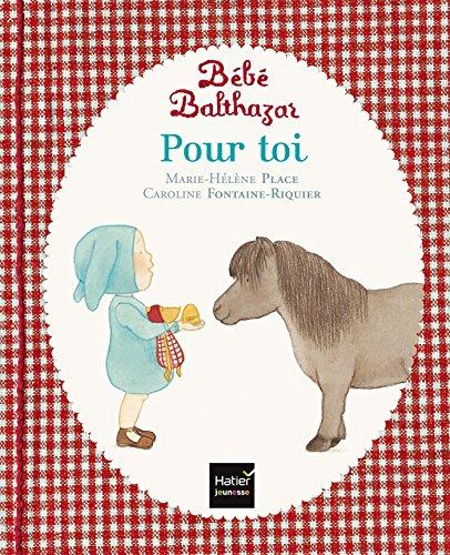Pour toi - Pédagogie Montessori par Marie-Hélène Place
