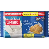 Unibic Cookies -Milk Cookies, 500g
