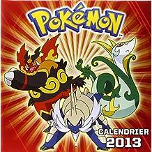Calendrier Pokemon 2013