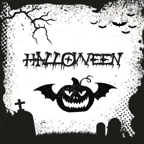 Halloween: Scary Costume Party Guest Book, Halloween Party Guest Book, Gothic Party Guest Book, Guest Book for Halloween and Parties, Guest Gook Sign ... Halloween Zombie Guest Book, Trick or Treat