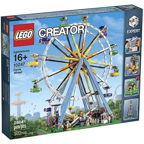 LEGO Creator Expert 10247 Ferris Wheel Building Kit by LEGO