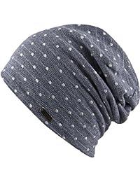 Bonnet Manchester Oversize Chillouts bonnet pour femme bonnet d´ete