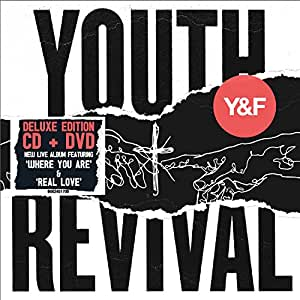 Youth Revival [Deluxe] [Import USA]