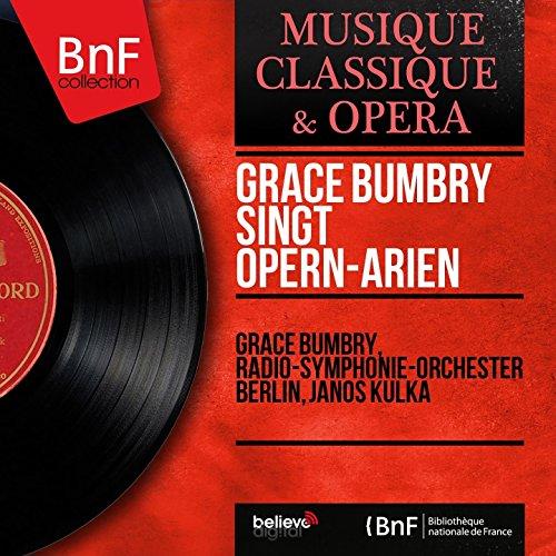Grace Bumbry singt Opern-Arien...