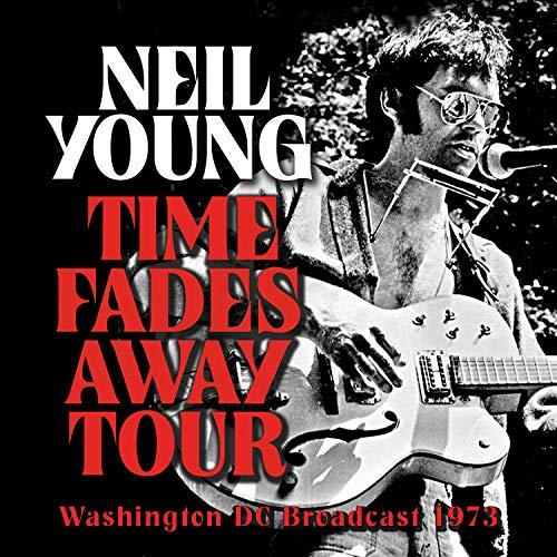 Time Fades Away Tour