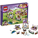 LEGO Friends 41057 - Große Pferdeschau