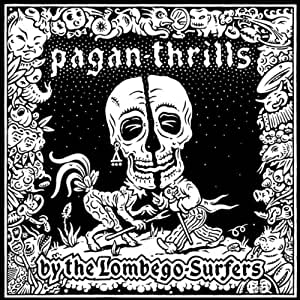 Pagan Thrills