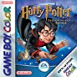 Harry Potter and the Philosopher's Stone (GBC)