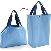Reisenthel CH4053 Changebag Denim, Polyester, blau, 49 x 49 cm