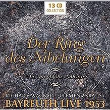 Wagner:Der Ring des Nibelungen