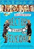 Hectors Reise oder die Suche nach dem Glück (Hector and the Search for Happiness, Spanien Import, siehe Details für Sprachen)