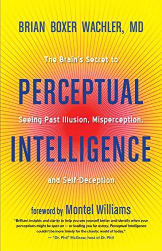 Perceptual Intelligence por Brian Boxer Wachler