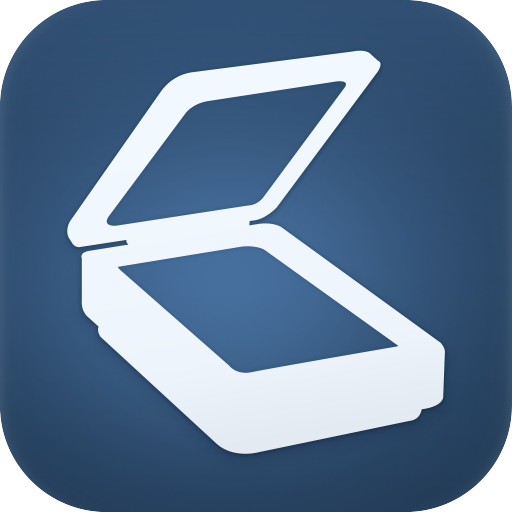 Tiny Scanner Pro - PDF scanner to scan document, receipt & fax