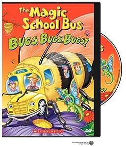 Magic School Bus: Bugs Bugs Bugs [Import USA Zone 1]