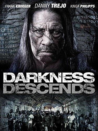 Darkness Descends - Krieg unter den Straßen New Yorks