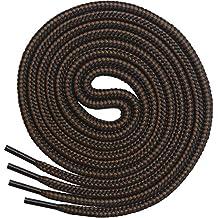 Miscly Lacci Scarpe Rotondi  3 Paia  Stringhe Scarpe Robuste E Resistenti - Lacci  Per a2d0c10233f