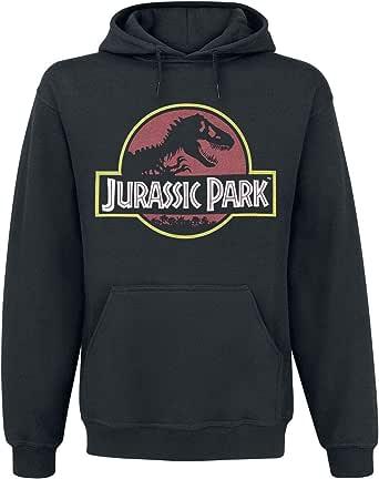 Jurassic Park Sweatshirt à Capuche Homme