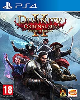 Divinity: Original Sin 2 - Definitive Edition (B07DD2KSWT) | Amazon Products