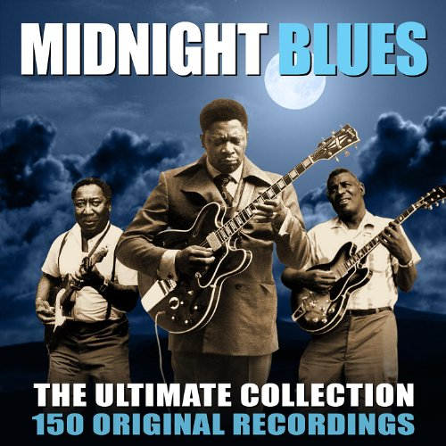 Midnight Blues - The Ultimate ...